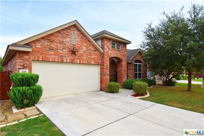 Cibolo Single Family Home For Sale: 505 Zoeller