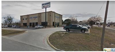 Copperas Cove Commercial For Sale: 404 1st