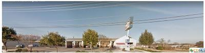 Harker Heights Commercial For Sale: 901 Mountain Lion