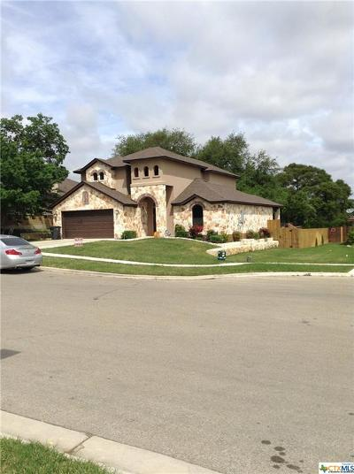 Rental For Rent: 5507 Encino Oak Way