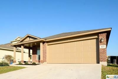 New Braunfels TX Single Family Home Pending w/Option: $184,888