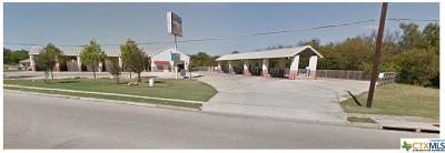 Killeen Commercial For Sale: 3701 Lake Road