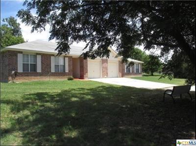 Kempner Multi Family Home For Sale: 132 Blackbear Lane