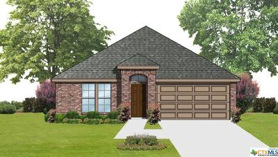 Seguin Single Family Home For Sale: 1057 Dumfries Drive