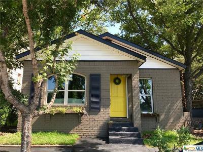 New Braunfels Single Family Home For Sale: 521 Bridge