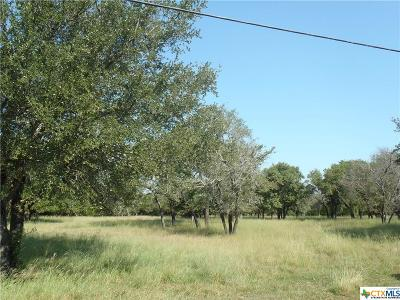 Belton Residential Lots & Land For Sale: 4774 Lago Vista