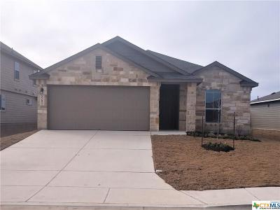 New Braunfels Single Family Home For Sale: 2292 Olive Hill Drive