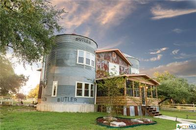Salado Single Family Home For Sale
