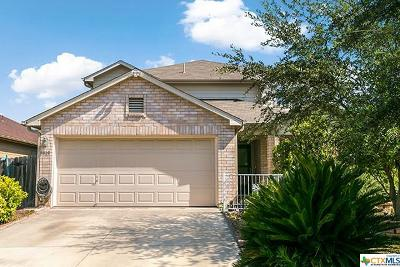 San Antonio Single Family Home For Sale: 8619 Laguna Rio