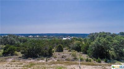 New Braunfels Residential Lots & Land For Sale: 319 Copper Crest