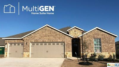 New Braunfels Single Family Home For Sale: 304 Lillianite
