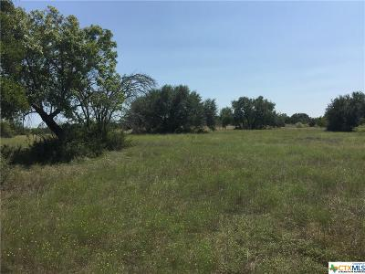 Killeen Residential Lots & Land Pending Take Backups: 373 Winding River Road