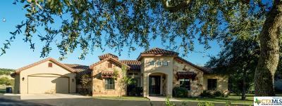 Garden Ridge Single Family Home For Sale: 27611 Sunset Loop