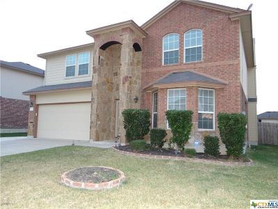 Single Family Home For Sale: 5211 Bridgewood Drive