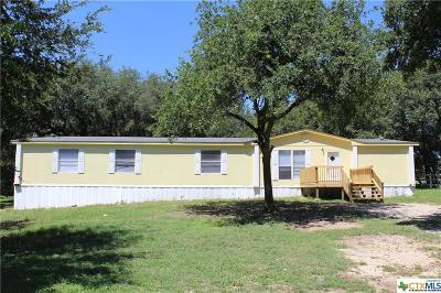 San Marcos Single Family Home For Sale: 110 Morningwood