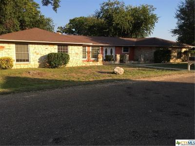 Belton Single Family Home For Sale: 4391 Blue Ridge Drive
