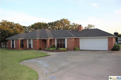 Gatesville Single Family Home For Sale