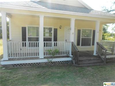 Belton Condo/Townhouse For Sale: 112 Nathan Lane
