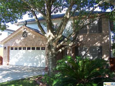 San Antonio Single Family Home For Sale: 15738 Walnut Creek