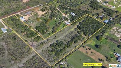 New Braunfels Residential Lots & Land For Sale: 342 Schumans Beach Road