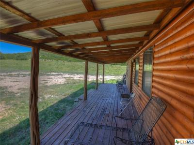 Kempner Residential Lots & Land For Sale: 3013 Cr 3270