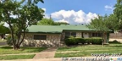 Killeen TX Single Family Home For Sale: $85,000