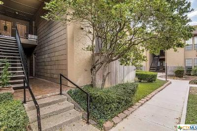 San Marcos Condo/Townhouse For Sale: 1202 Thorpe #404