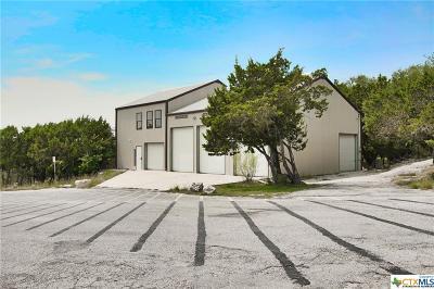 Canyon Lake Single Family Home For Sale: 2062 Canyon Lake Dr
