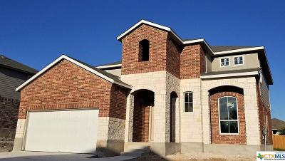 New Braunfels Single Family Home For Sale: 2139 Flintshire Drive