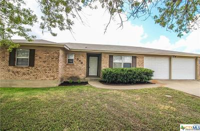 Troy TX Single Family Home Pending w/Option: $148,000