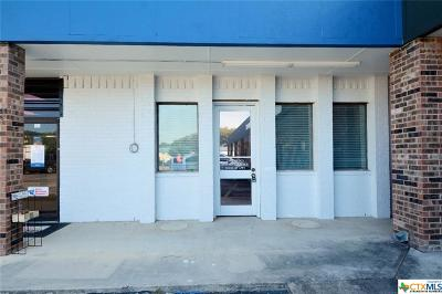Commercial Lease For Lease: 1395 Sattler Road