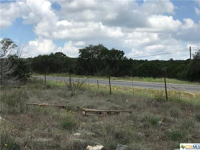 San Marcos Residential Lots & Land For Sale: 15 Acres Ranch Road 12