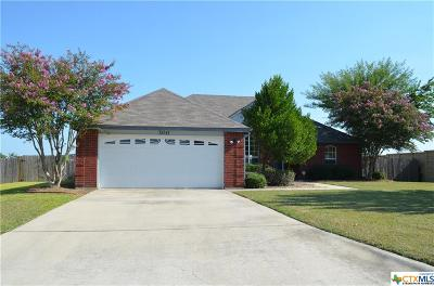 Harker Heights Rental For Rent: 300 Pioneer Trail