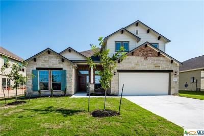 Schertz Single Family Home For Sale: 4540 Meadow Green