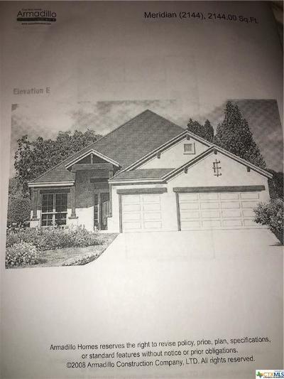 Cibolo Single Family Home For Sale: 4561 Scots Elm