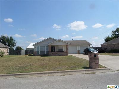 Troy TX Single Family Home For Sale: $120,000