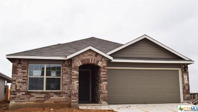 New Braunfels Single Family Home For Sale: 2622 McCrae