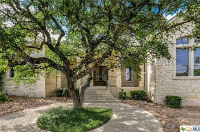 San Antonio Single Family Home Pending Take Backups: 21006 Harvest
