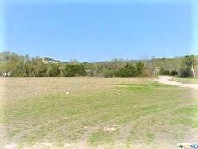 Killeen TX Residential Lots & Land For Sale: $59,900