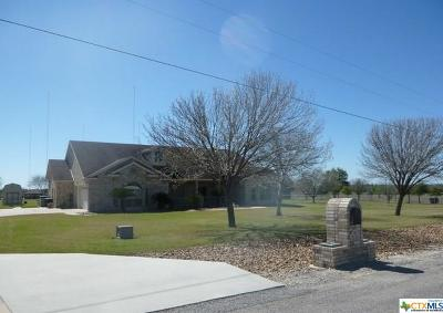 Marion Single Family Home For Sale: 181 Brisco