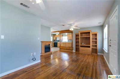 Copperas Cove Single Family Home For Sale: 501 Hill