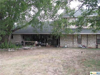 Coryell County Single Family Home For Sale: 420 Beadle
