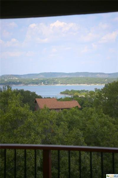 Canyon Lake Single Family Home For Sale: 911 Barbara Drive