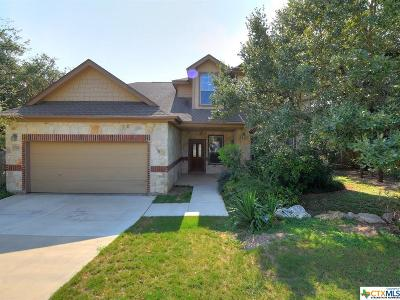 San Antonio Single Family Home For Sale: 3710 Vitex