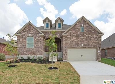 San Antonio Single Family Home For Sale: 1518 Pimpernel