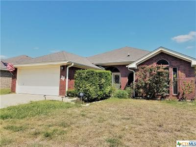 Killeen Single Family Home For Sale: 4703 Jim Avenue