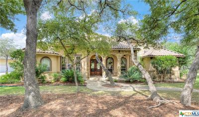 Garden Ridge Single Family Home For Sale: 8519 Tuscan Hills