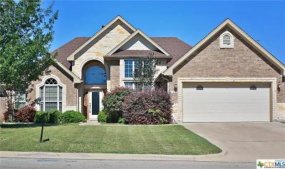 Belton TX Single Family Home Pending w/Option: $209,900