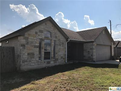 San Marcos Single Family Home For Sale: 111 Hollys Way