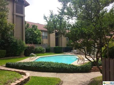 San Marcos Rental For Rent: 1202 Thorpe #208